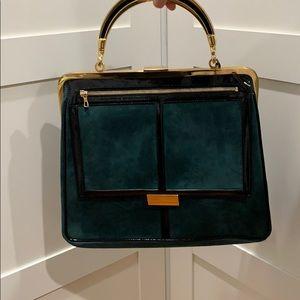 H&M balmain purse